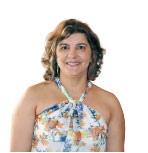 A coluna Meio Ambiente é escrita por Valquiria Stoianoff, jornalista formada pela Universidade Metodista