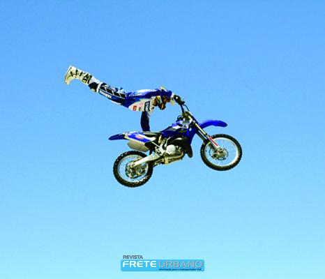 Motocross Free Style: emoção em duas rodas