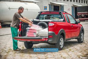 Linha 1017 da picape Fiat Strada chega com novas versões
