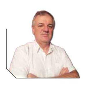 A coluna Falando de esportes é escrita por Carlos Briotto, jornalista formado pela Universidade Metodista