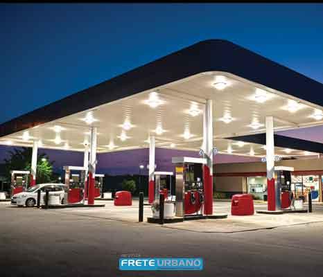 Combustível: Preço do tanque de diesel tem aumento