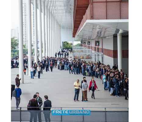ANFIR promove Rodada Internacional de Negócios na Fenatran