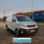 Chega ao Brasil o novo veículo utilitário Peugeot Expert