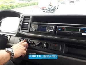 Novo VW Delivery 6.160 busca seu lugar na cidade