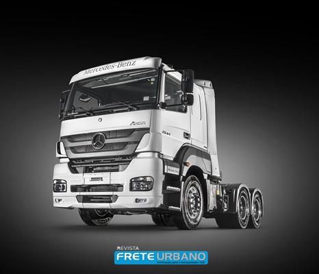 Mercedes-Benz amplia rede de distribuição de peças Alliance