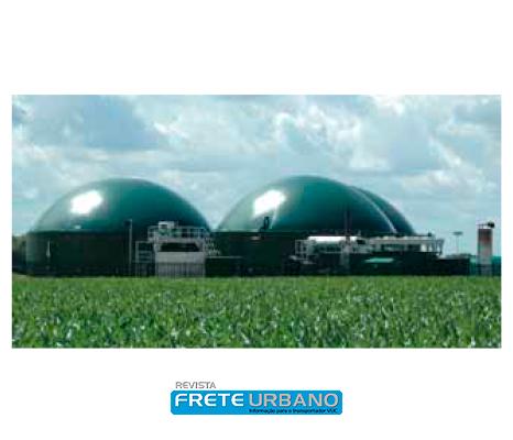 Biocombustível é tecnologia aliada à sustentabilidade ambiental