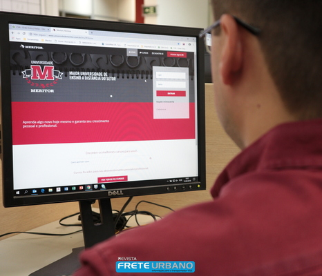Universidade Meritor comemora dois anos de atividades