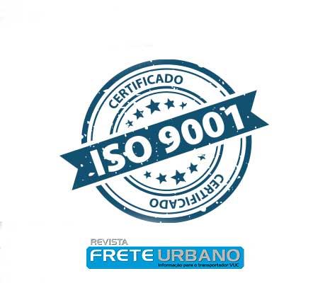 Por que contratar uma empresa certificada com ISO 9001