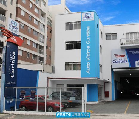 Auto Vidros Curitiba comemora seus 60 anos de atividades