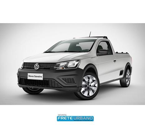 Volkswagen lança linha 2020 da família Gol, Voyage e Saveiro