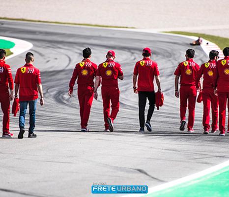 Coluna Conversa de Pista: E agora Ferrari?
