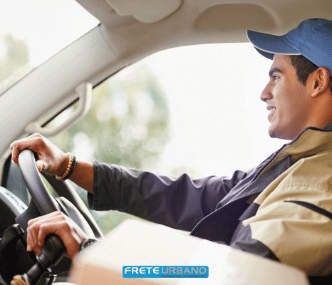 Profissão: O que faz de você um bom motorista?