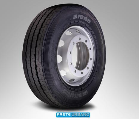 Bridgestone aumenta oferta de produtos ao segmento urbano