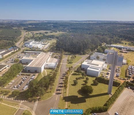 Campo de Provas da GM completa 45 anos de suas atividades