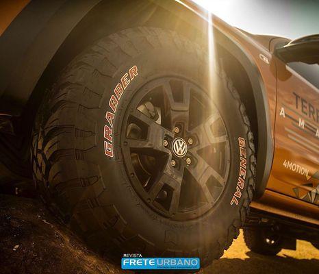 General Tire apresenta novos pneus no mercado brasileiro