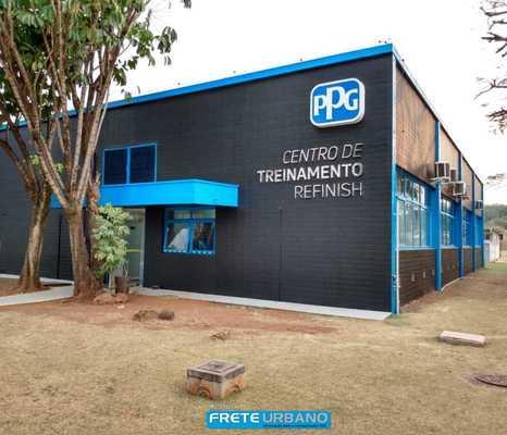 PPG reabre Centro de Treinamento em Repintura Automotiva