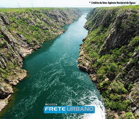Coluna Meio Ambiente: Estamos no planeta Água