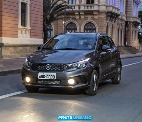 Argos e Cronos apresentam o conceito italiano S-Design