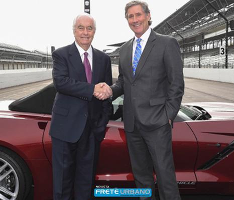 Coluna Conversa de Pista: Roger Penske aumenta seus domínios