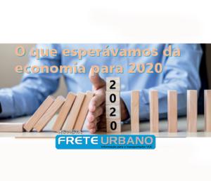O que esperávamos da economia para 2020