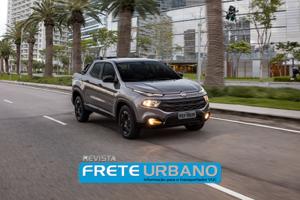 Fiat Toro Endurance: na medida para o transportador