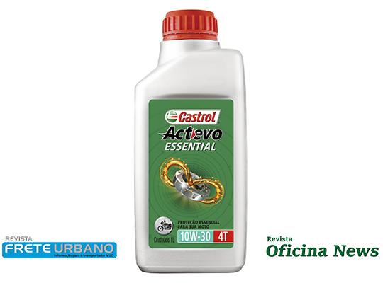 Troca de óleo no prazo garante saúde para a motocicleta