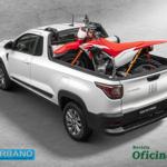 Fiat revela detalhes da Nova Strada em site exclusivo
