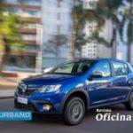 Renault apresenta Sandero GT Line com motores 1.0 e 1.6
