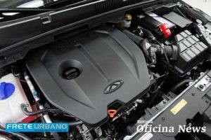 Caoa Chery lança Arrizo 6 com motor 1.5 turbo e câmbio CVT