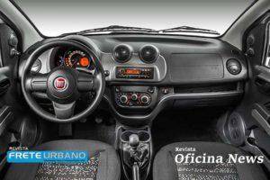 Fiat apresenta linha 2021 do utilitário de carga Fiorino