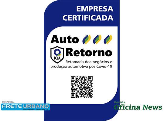 IQA lança Programa AutoRetorno para serviços automotivos