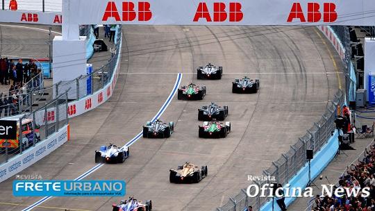 Fórmula E retorna para final da temporada em corrida na Alemanha