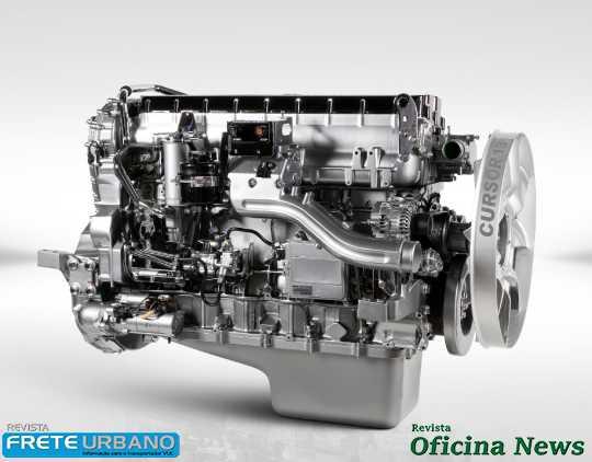 Dicas para aumentar vida do motor diesel ajudam transportador
