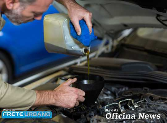 Qual é o lubrificante de motor ideal para o seu automóvel?