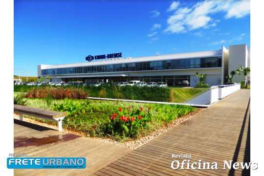 Remanufatura da Knorr-Bremse no Brasil completa 15 anos