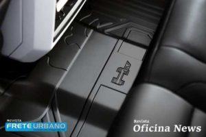 Hummer EV é a primeira picape 100% elétrica da General Motors