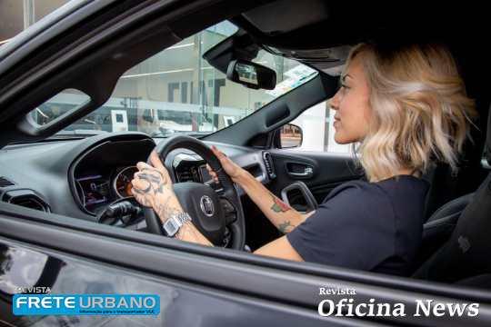 Serviço de aluguel de veículos 0 Km da Fiat e Jeep começa a operar