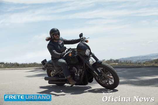 Dicas de pilotagem de motocicleta são destaque da Harley-Davidson