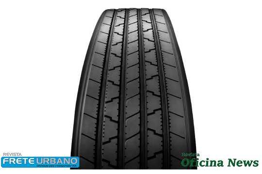 Bridgestone ultrapassa 440 milhões de pneus produzidos no Brasil