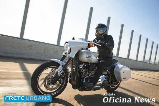Harley-Davidson orienta para manutenção preventiva