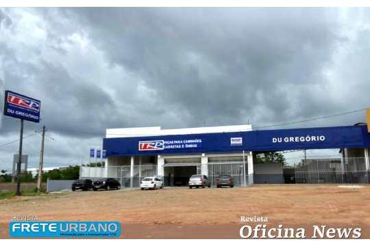 TRP Multimarcas inaugura quarta loja em São Luis do Maranhão