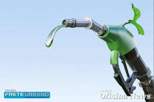 Combustível: Menos biodiesel no tanque do transportador
