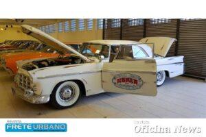 Mopar Nationals reúne clássicos do grupo Chrysler em evento