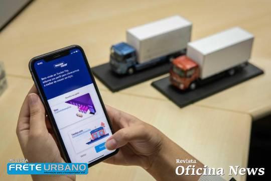 VW e-Delivery oferece vantagens em pacote de manutenção