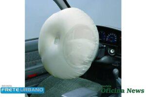 Milhares de carros continuam circulando com airbags potencialmente fatais