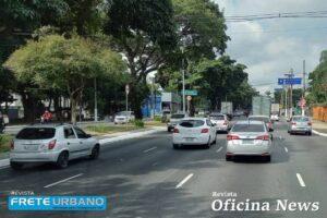 Atitudes que geram mais multas no trânsito