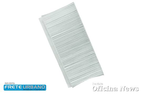 Manutenção do filtro de ar-condicionado merece atenção