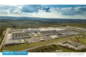 Iveco reforça planejamento com novos produtos e foco nos clientes