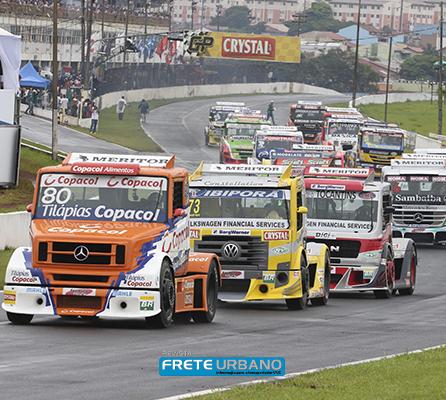Fórmula Truck: preparativos para temporada 2016